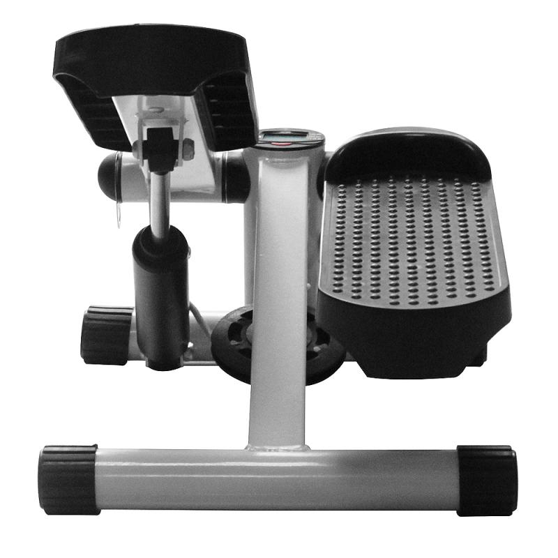 Multifunctional Foot Pedal in Situ Treadmill Mini Loss Weight Slim Stepper new